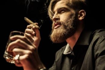 Levels Of Cigar Room Ventilation