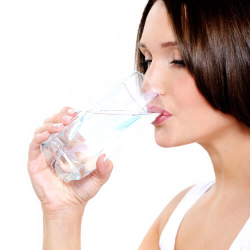 What's in Your Drinking Water?