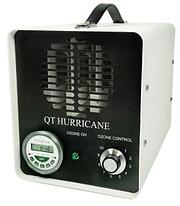 QT Hurricane | Commercial / Industrial Ozone Generator - 80-1800 mg/hr