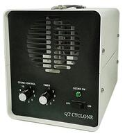 QT Cyclone | Commercial Ozone Generator - 80-1250 mg/hr