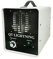 QT Lightning | High Capacity Commercial Ozone Generator - 1800 mg/hr
