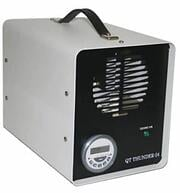 QT Thunder-24 | Commercial Advanced Electronic Ozone Generator - 300 mg/hr