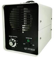 QT Storm | Advanced Commercial Ozone Generator - 20-300 mg/hr