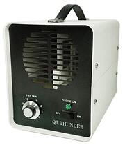 QT Thunder | Commercial Ozone Generator - 300 mg/hr