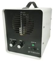 QT Tornado | Commercial Ozone Generator - 190-625 mg/hr