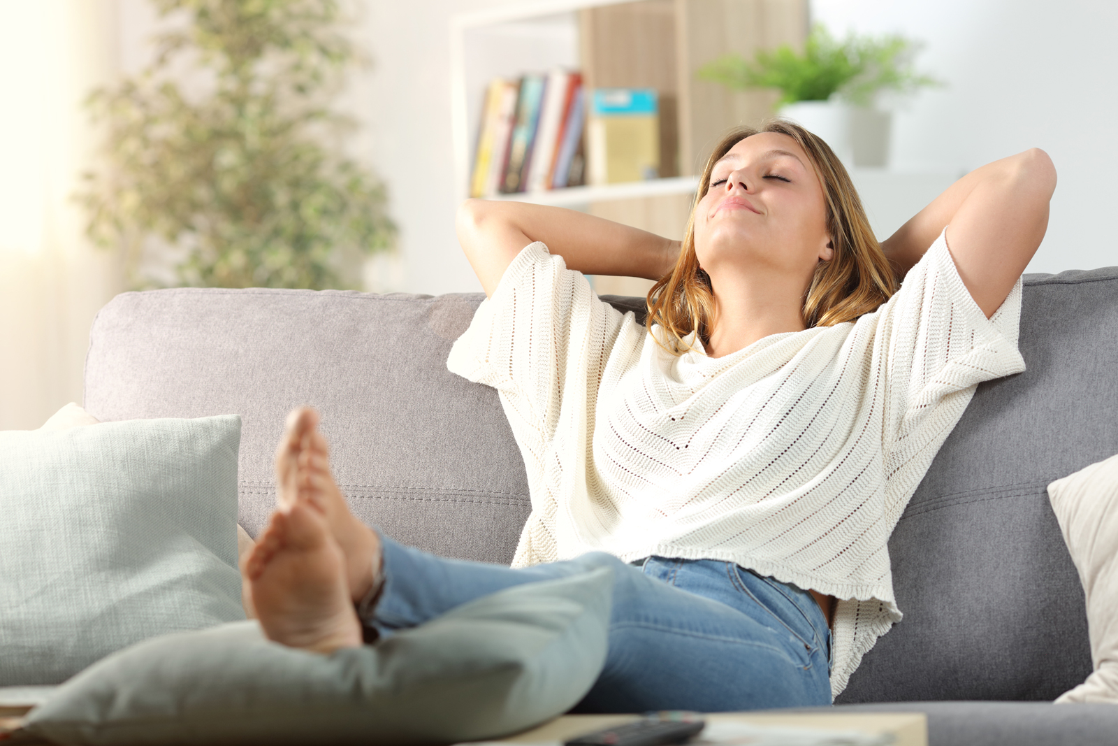 Get Peace Of Mind While Staying At Home With Healthy Air & Water