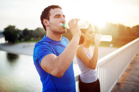 The Art of Hydration