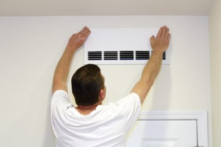 What is a HEPA filter?