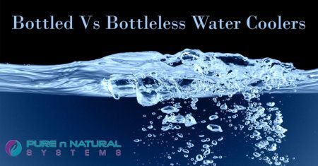 Bottled Vs. Bottleless Water Coolers: Which Choice is Right For My Home Or Office?