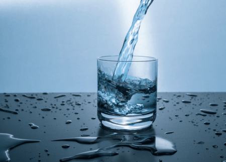 The Importance of Water Purification