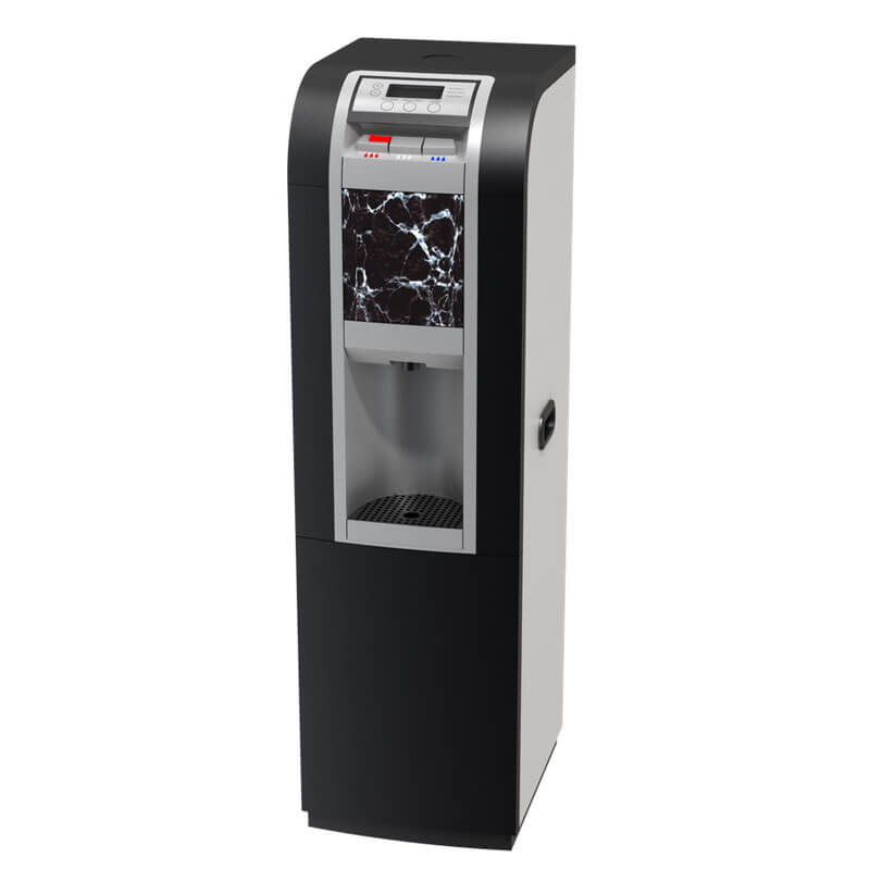 Product Review: AquaBar II Deluxe POU Bottleless Water Cooler