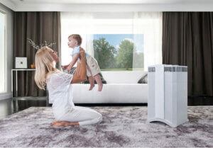 Get Your Home Ready for Allergy Season