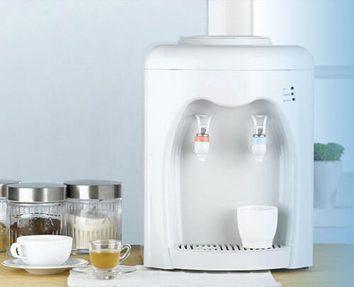6 Reasons to Use Bottleless Water Coolers