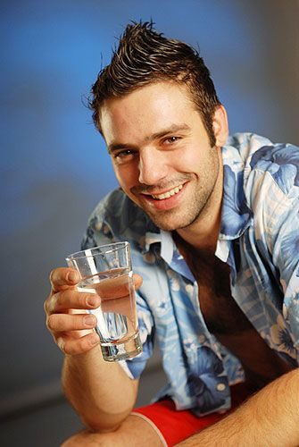Lead in Water: Is What You're Drinking Affected?