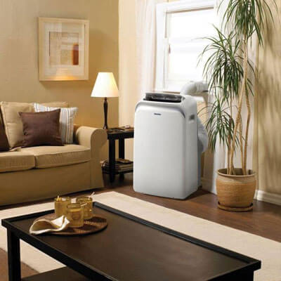 Why You Should Use a Portable Air Conditioner