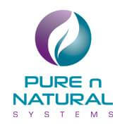 Pure n Natural Systems Launches New Website Design