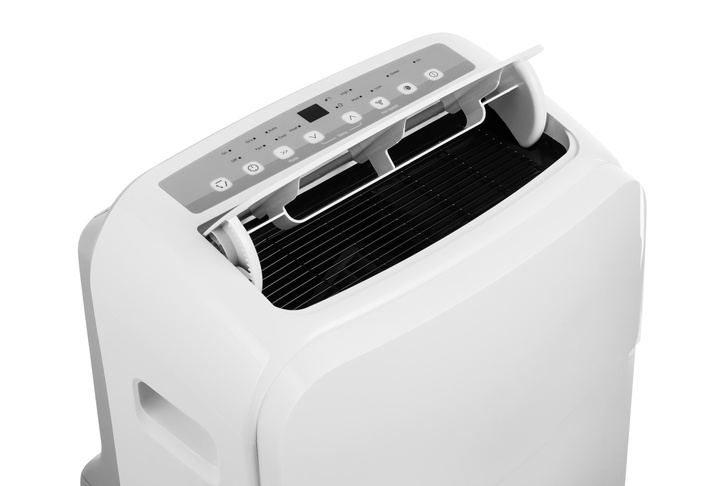 Portable Spot Coolers for Outdoor Summer Business
